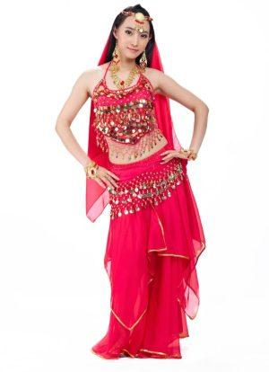 Belly Dance Dress in Pakistan