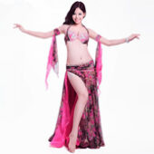 Belly Dance Icon